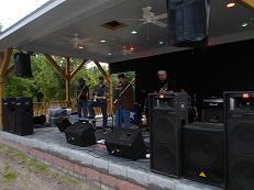 ATV Park Stage